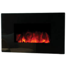 Studio Electric Wall Mounted Fires